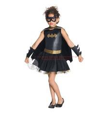 Dětský kostým Batgirl