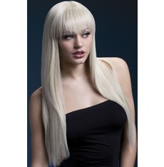 Paruka Jessica blond