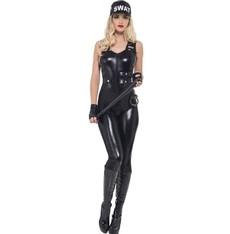 Kostým Sexy SWAT