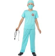 Dětský kostým Chirurg