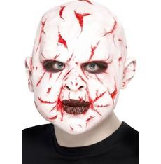 Maska Zjizvená tvář