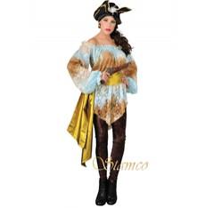 Kostým Pirátská lady