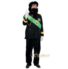 Kostým Dictator