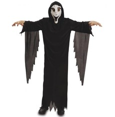Dětský kostým Duch na Halloween
