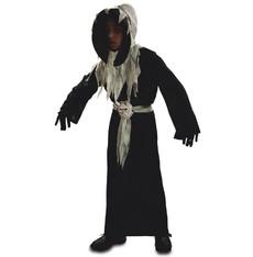 Dětský kostým démona na halloween