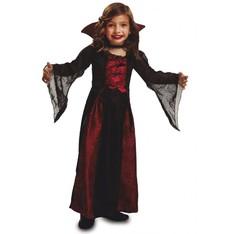 Dětský kostým Vampíří královna
