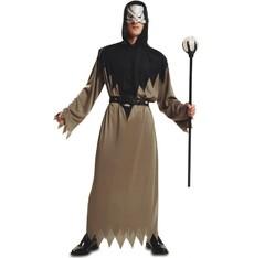 Kostým Ďábelský válečník