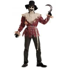 Kostým Strašák na Halloween
