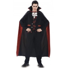 Kostým Vampír elegán