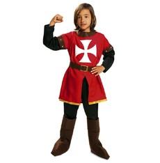 dětské rytířské kostýmy