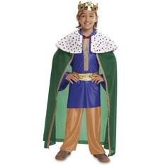 Dětský kostým Král modrý