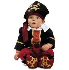 Dětský kostým pro miminko Pirát