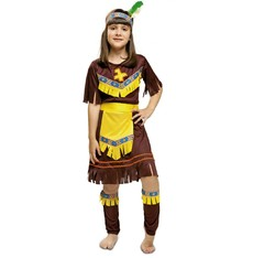 Dětský kostým Indiánka