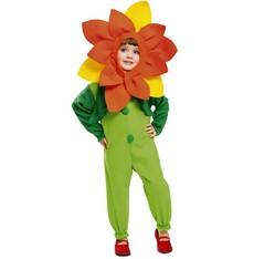Dětský kostým Kytička