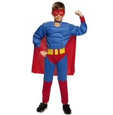Dětský kostým Svalnatý hrdina
