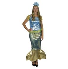 Kostým Mořská panna - dámský kostým Ariell