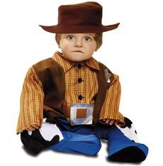 Dětský kostým Billy boy - kostým pro miminko