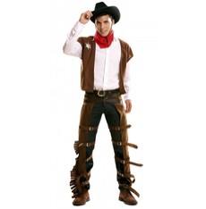 Kostým Kovboj -western