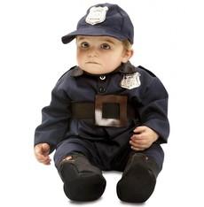Dětský kostým Policajt pro miminka
