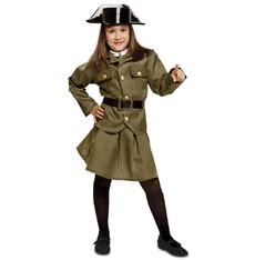 Dětský kostým Španělská policistka