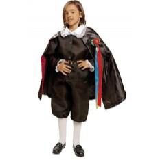 Dětský kostým studenta - historický kostým