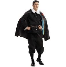 dobový historický kostým