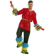 Kostým Tanečník rumby