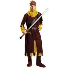 Kostým Středověký voják