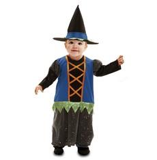 kostým pro miminko Čarodějnice