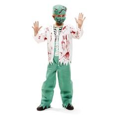 Halloweenský  kostým Zombie doktor