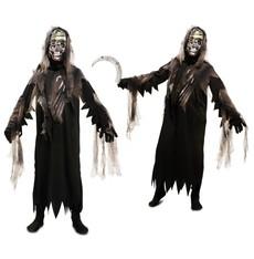 Dětský kostým na halloween Tajemná smrt