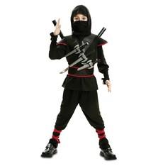 Dětský kostým Ninja zabiják