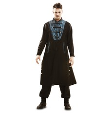 Kostým Upírský  kabát
