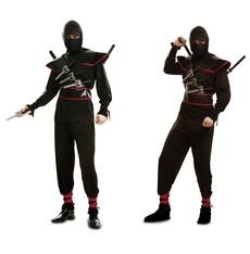 pánský kostým Ninja