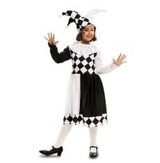 Dětský kostým Harlequin-ka