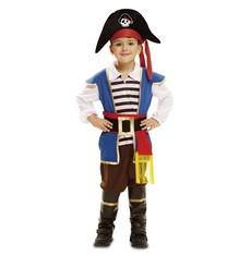 Dětský kostým Pirát na maškarní