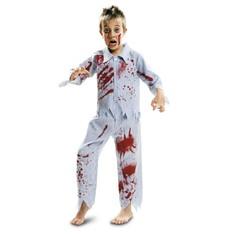 Dětský kostým na Halloween