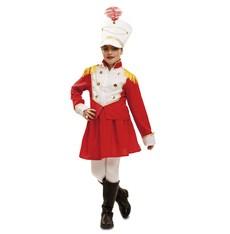 Dětský kostým Mažoretka