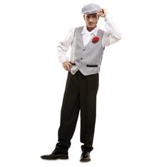 Kostým Madridský muž