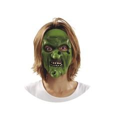Maska obličejová Čarodějnice