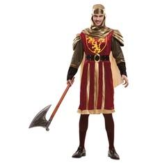 Kostým Červený křižák -  kostým rytíře