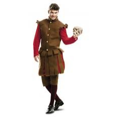 Kostým Shakespeare