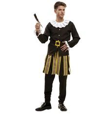 Kostým Cervantes