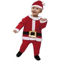 Dětský kostým Santa Claus