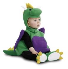 kostým miminko Dinosaurus