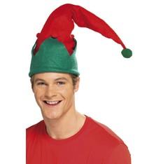 Čepice Elf pro dospělé