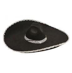 Klobouk Mexické sombrero