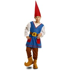 Dětský kostým Skřítek na karneval