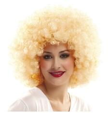 Paruka Blond Jumbo