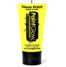 Barva na obličej a tělo UV 50 ml - mix barev